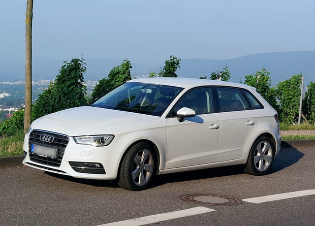 Audi A3 - Top Family Car