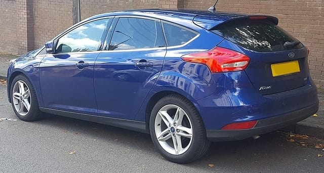 Ford Focus - Used Family Car