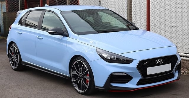 Hyundai i30 N - Used Family Car