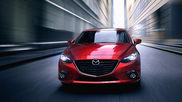 Mazda 3 - Best Family Cars