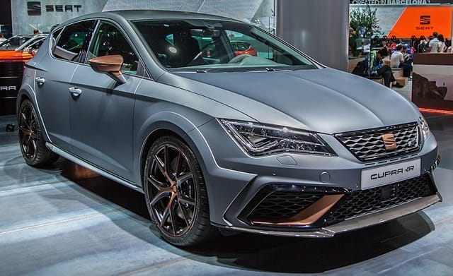 Seat Leon - Top Family Car
