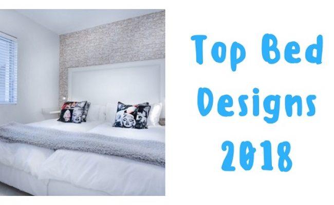 Modern Bed Design: Top 15 Bed Designs 2018