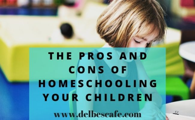 Should You Be Homeschooling Your Kids? Everything You Need to Know About Homeschooling