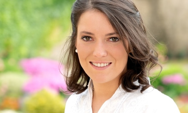 Alexandra of Luxembourg - most beautiful royal women