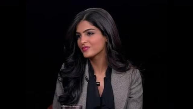 Ameera Al-Taweel - most beautiful women in the world