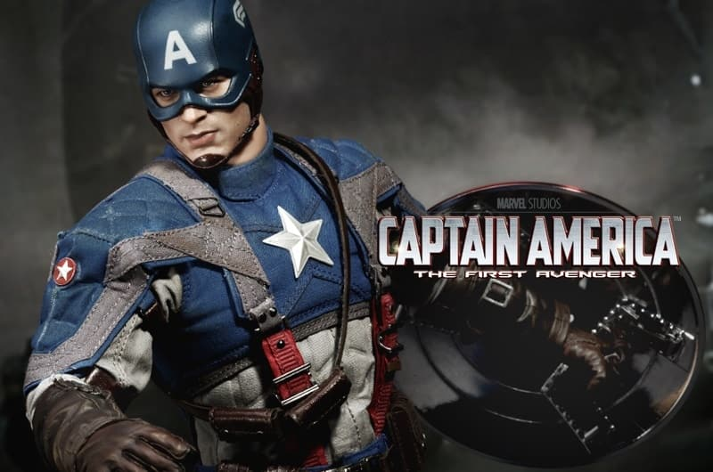 The First Avenger - best avenger movies