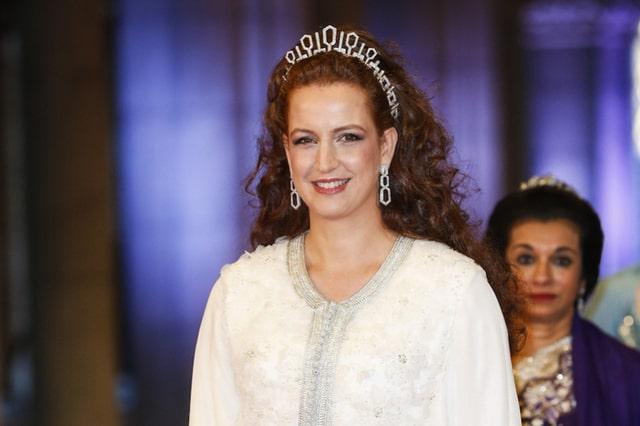 most beautiful royal women