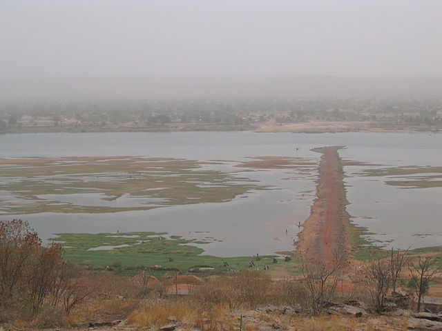 Niger River - largest river in the world
