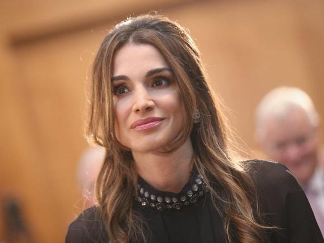 most beautiful queen