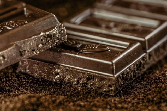 Chocolate - best food in the world