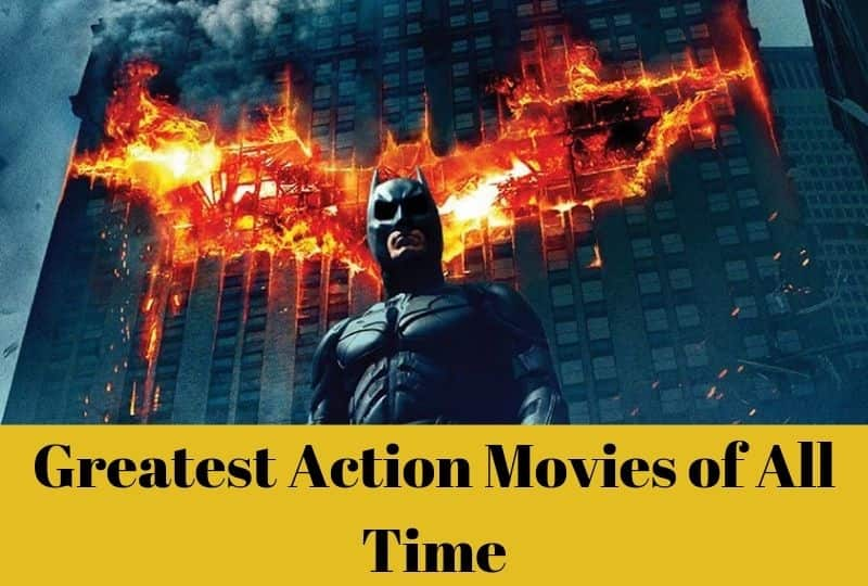Greatest Action Movies