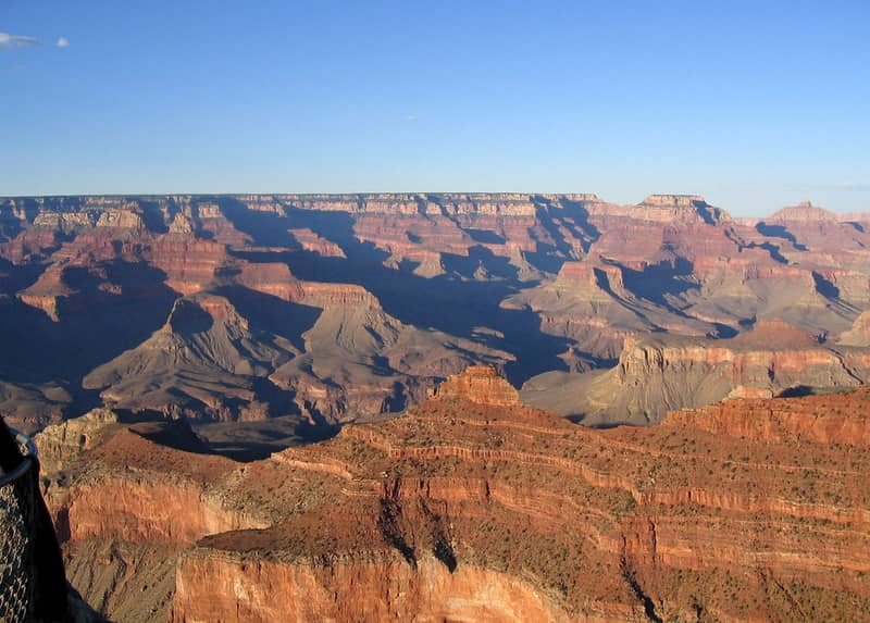 Grand Canyon National Park - Arizona - Best Tourist Attractions in America