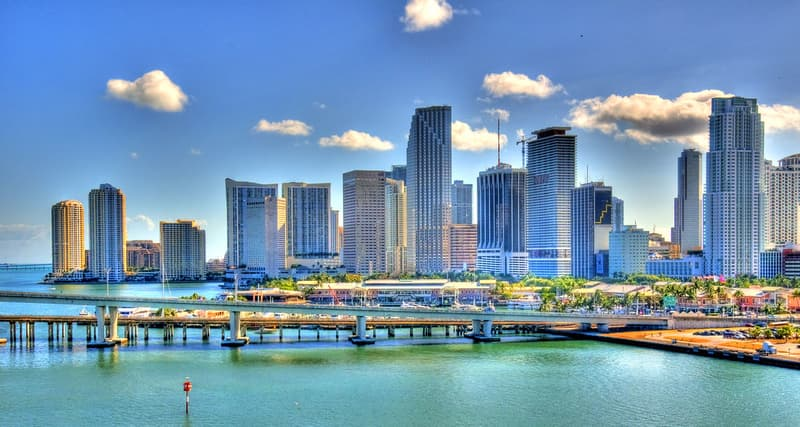 Miami - Best Tourist Attractions in America