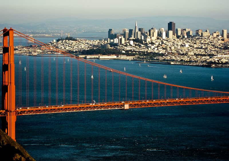 San Francisco - Best Tourist Attraction
