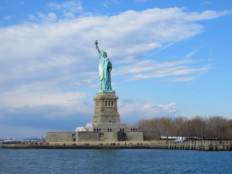 New York - Tourist Attractions in America