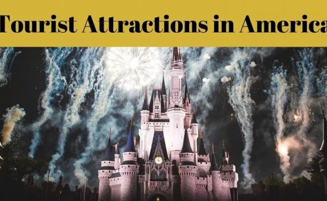 Top 25 Tourist Attractions in the USA