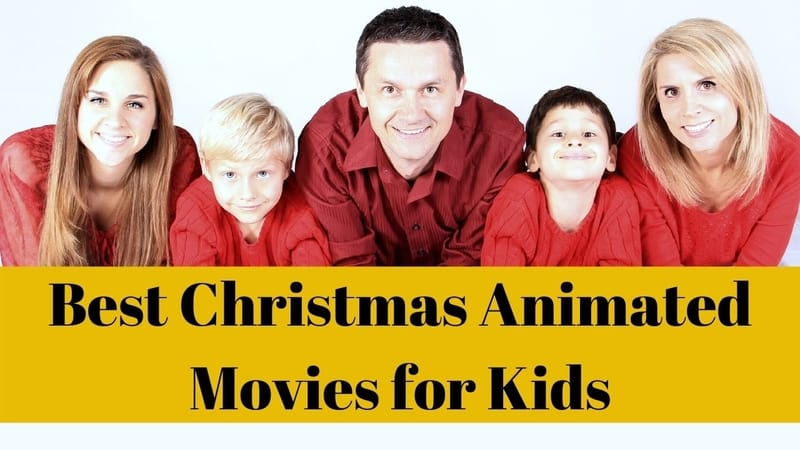 Christmas Animated Movies