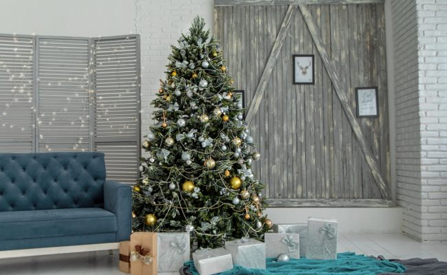 Christmas Tree Design Ideas 2019