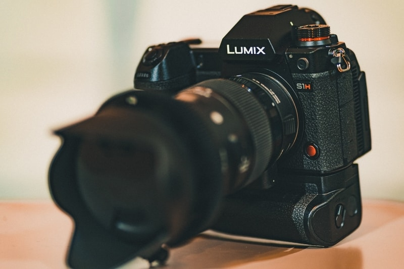 Panasonic Lumix G90&G95 - vlogging camera for beginners