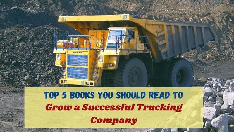 Grow a Successful Trucking Company