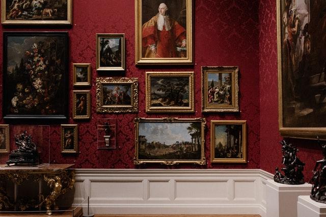 7 art galleries across the world